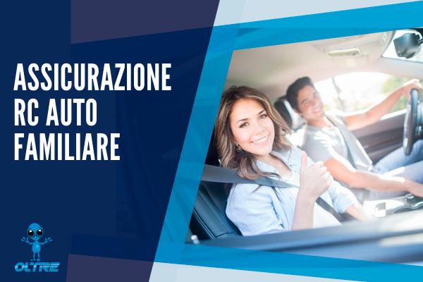 Assicurazione RC Auto Familiare
